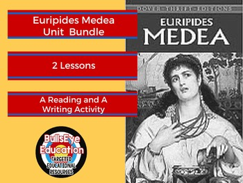 Medea Bundle