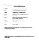 Medea Comprehension Questions
