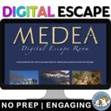Medea Digital Escape Room Review