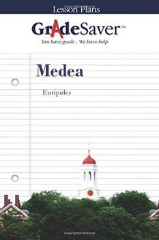 Medea Lesson Plan