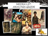 Medea Lit. Analysis Guide