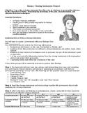 Medea Summative Assessment - Writing a Closing Statement C