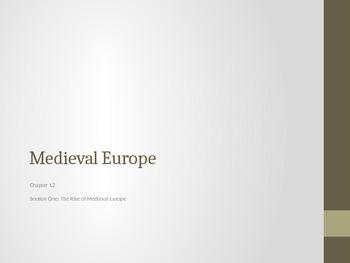 Medeival Europe