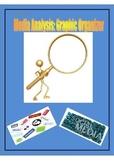 Media Analysis Exploration - Graphic Organizer