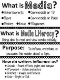 Media Anchor Chart