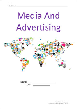 Media And Advertisments