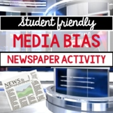 Media Bias Newspaper Activity