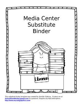 Media Center Substitute File