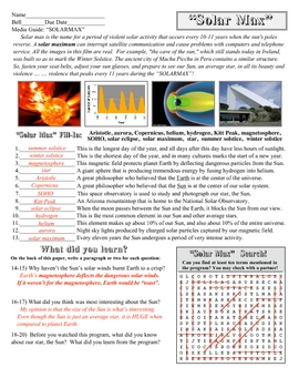 Media Guides Astronomy part 1 SURFFDOGGY
