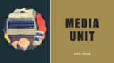 Media Lesson on Ethos, Pathos, and Logos (1-2 Day Lesson Plan)