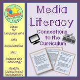 Media Literacy Ideas