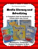 Media Literacy/Advertising Activities