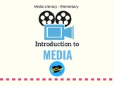 Media Literacy - An introduction to media at the junior/in