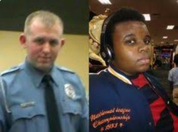 Media Literacy: Analyzing media coverage of the Michael Brown Shooting