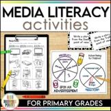 Media Literacy - Be Media Smart