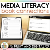 Media Literacy - Book Connections