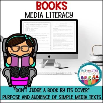 Media Literacy: Books