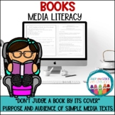 Media Literacy: Books