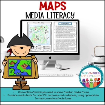 Media Literacy: Conventions and Techniques used in media texts