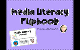 Media Literacy Unit (Flipbook)