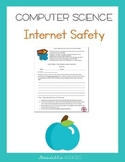 Media Literacy - Internet Safety Unit