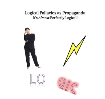 Media Literacy:  Logical Fallacies as Propaganda in Current Events