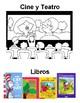 Media Literacy - Medios de Comunicación - Spanish