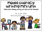 Media Literacy Mini Unit