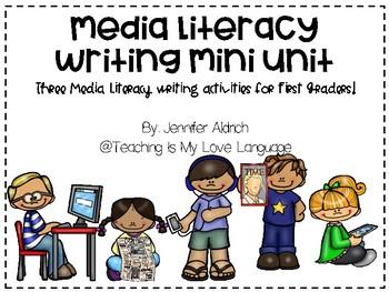 Media Literacy Mini Unit