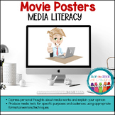 Media Literacy: Movie Posters