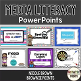 Media Literacy PowerPoints
