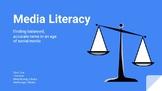 Media Literacy Presentation