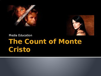 Media Literacy in The Count of Monte Cristo
