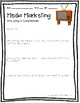 Media Marketing (Critical Analysis of 3 Commercials)