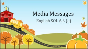 Media Messages (6th)