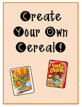 Media Messages and Advertising- Create Your... by Ms Third Grade ...