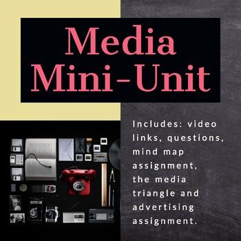 Media Mini-Unit