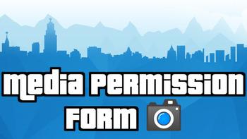 Media Permission Form (Editable in Google Docs)