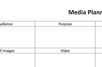 Media Planning Tool