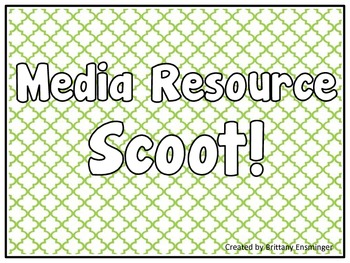 Media Resource Scoot