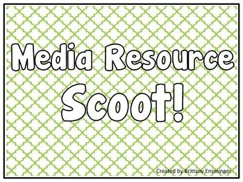 Media Resource Scoot