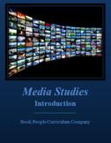 Media Studies - Media Studies Introduction