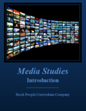 Media Studies - Media Studies Introduction