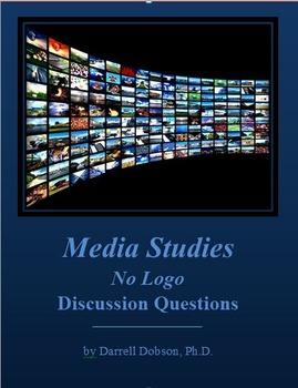 Media Studies -- No Logo -- Study Questions