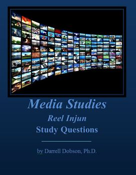 Media Studies -- Reel Injuns -- Study Questions
