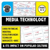 Media Technology and Popular Culture