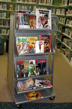 Media Unit: Black History Month & Graphic Novels