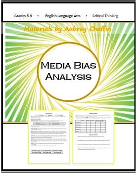 Media/News Bias Carousel Lesson