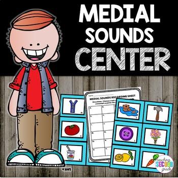 Medial Consonants