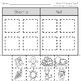 Medial Sound Picture Sort: Short Vowels & Long Vowels (Cut & Paste)